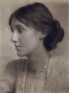 Virigina Woolf