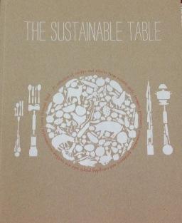 sustainabletable